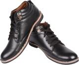 Affican Unbeatable Boots (Black)
