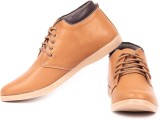 BAAZ Casuals (Tan)