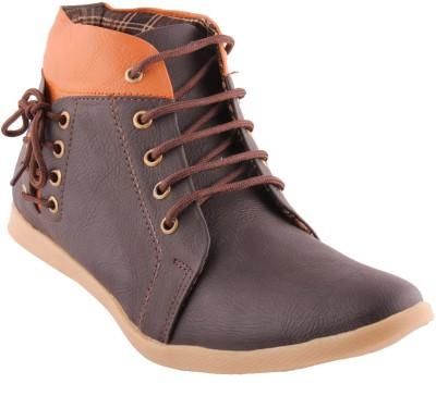 Shoe Island V1086 Boots