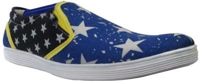 Dinero VLS-26-7 Casual Shoes