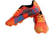 HDL Football Shoes (Orange, Multicolor, ...