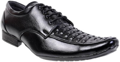 Jolly Jolla Enar Lace Up Shoes