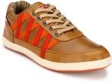 Wonker Sneakers (Tan)