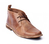 Willywinkies Mens Boots (Brown)