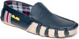 Marcbeau Loafers (Black)