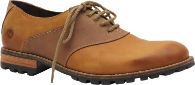 HX London Bexley Casual Shoes