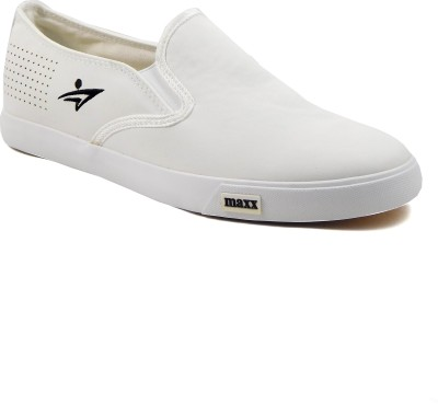 INDIANO Canvas Shoes
