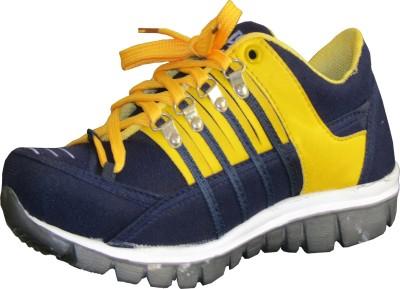 WHITECHERRY Walking Shoes