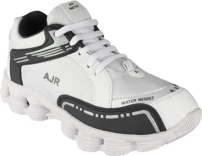 Superairwater Matteress White-187 Running Shoes