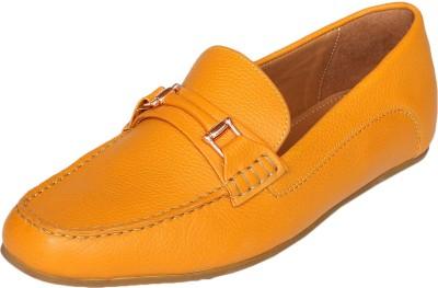 Rosso Brunello Loafers