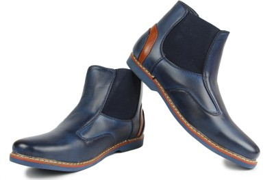Urban Woods 851-9023-Blue Casual Shoes