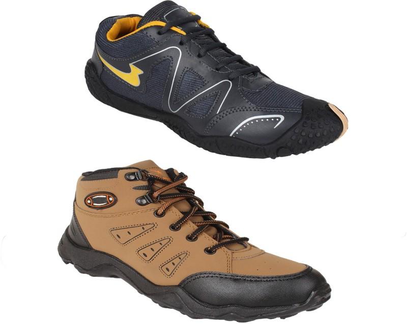 Earton COMBO 475 397 Running Shoes
