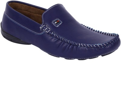 Theme United PR01_BLUE Loafers