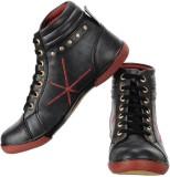 A-Bachlar Boots (Black)