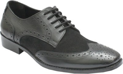 PFC Brouge Lace Up Shoes