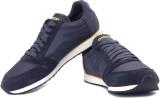 Diesel Slocker S Sneakers (Blue)