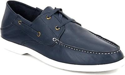 Famozi Boat Shoes