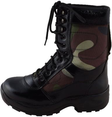 Adduce Ar-106-Bk-O-Green-10 Boots