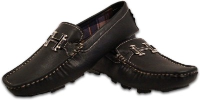 Austrich Moccassin Loafers