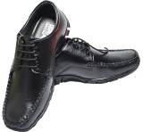 Shoe World Casuals (Black)