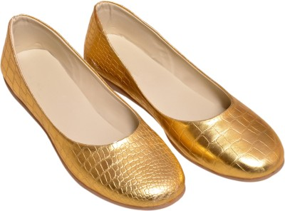 Comfort Gold Bellies