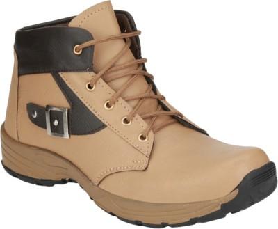 Aaron Drop Boots