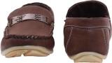 Lee Liner Loafers (Brown)