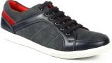 Mmojah Rhino-14 Casual Shoes (Blue, Red)