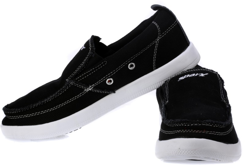 Sparx Casual ShoesBlack SHOEDMYZKSGFPWAA