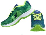 Sparx Running Shoes (Green)