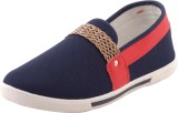 Maxis Men's Italiano Casual Shoes (Navy,...