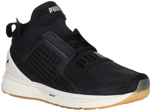 detailed look 17813 4ae66 Puma IGNITE Limitless Reptile Outdoors(Black)