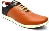 Friday Salmok Casuals Shoe (Tan)