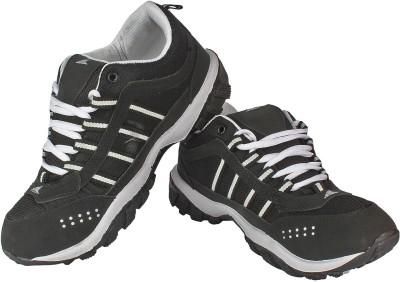 Earton Grey-256 Running Shoes