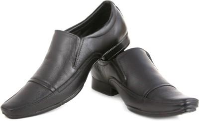 Ben Sharman Slip On Shoes(Black)