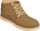 Rexel Spelax Casual Shoes (Tan)