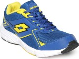 Lotto Vector Running Shoes (Blue)