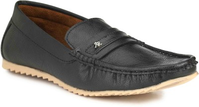 Factory Footcare Loafers