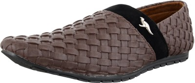 Zohran Loafers
