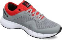 Reebok DMX MAX SUPREME Walking Shoes(Grey, Red)