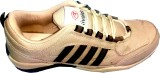 Rivaldo Walking Shoes (Beige)