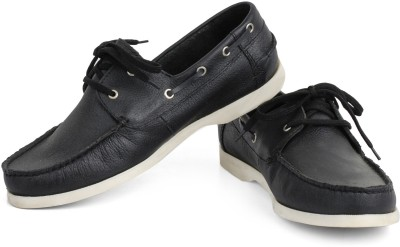 Mister Classy Classic Boat Shoes