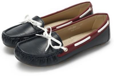 Oggo Deo Boat Shoes