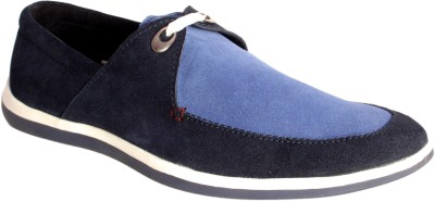 Sharon Swede Leather Casual Shoes