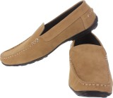 Pasco Loafers (Tan)