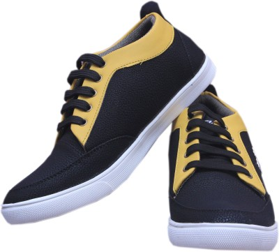 1 CAN Sneakers(Black)