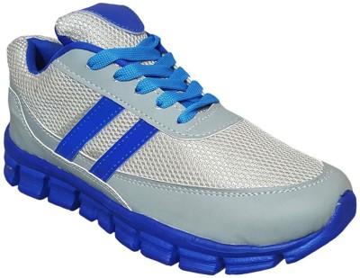 Hitmax Power Blue Running Shoes