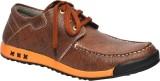 2Jodi Casual Shoes (Brown)