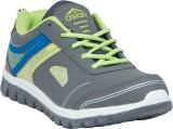 Asian Shoes Jump04 Walking Shoes (Grey, ...