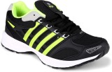 Rich-N-Topp Swift Black Running Shoes (B...